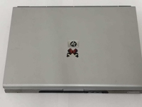 Laptop dañada