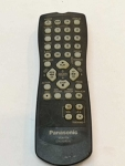 Control remoto TV/VCR