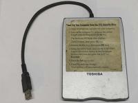 Convertidor Diskette a USB