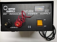Fuente de poder (127V)