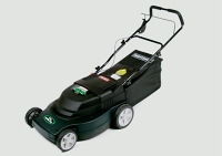 19 inch electric mower, Black and Decker