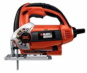 "Black & Decker ""Smart Select"" Jigsaw"