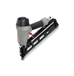 Nailer, 15 gauge, angled, finish