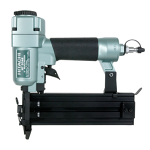 Nailer, straight, 16 gauge, finish