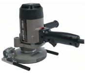 Sander polisher, variable speed - 7""