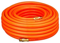 Compressor Hose, 25' 300psi orange