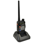 Baofeng UV-5R Walki-Talkis with Chargers