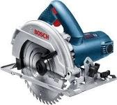 """Circular Saw, Bosch 7.25"""""""