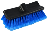 wash brush - 4' handle