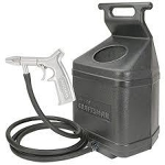 Craftsman Sand Blast Kit, 60 lb hopper