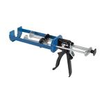 Dual Component Caulk Gun