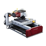 Commercial Tile Saw, Wet, 10""