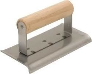 Trowel, Cement finishing - 18""