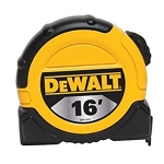 Dewalt Tape Measure - 16'