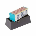 Sharpener Kit, 4 sided diamond wet stone sharpening stones with base No need to lubricate with oil, needs only water.