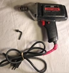 Craftsman 3/8 corded drill