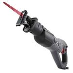 7 amp Master Mechanic, Variable Speed, Reciprocating Saw, rotating operating handle