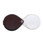 Magnifying Glass, pocket, folding