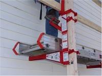 Scaffold rigging