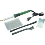Plastic Welding Kit, 80 watt iron