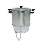 Juice Extractor, Cooker, Blancher, Steamer - 4-in-1