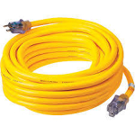 Extension Cord - 75' Heavy Duty