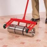 Linoleum Roller, 75 lb