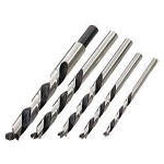 Drill Bit Index, Tap drill sizes, 4-36 to 12-24