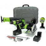 Tool Kit, cordless, 19.2 volt