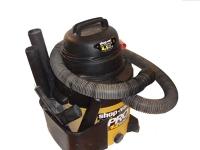Vacuum, shop, 4.5 gal