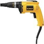 Drywall/Deck screw driver, electric