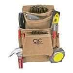 Single Carpenters Tool belt pouch