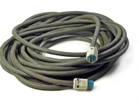 Extension cord HD grey 6 foot