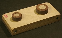Sanding Block, Wooden