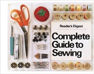 Book - Complete Guide to Sewing