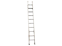 Ladder, extension, 20'