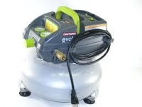 Air Compressor - 100 psi, 3 gal