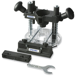 Plunge Attachment, rotary tool