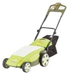 "Lawn Mower, electric battery, 14"" ON HOLD"