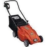 Lawn Mower, electric, corded