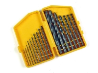 Drill Bit Set (17 pc)