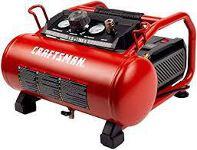 Air Compressor - 125 psi, 4 gal