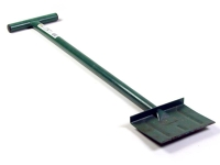 Edger, square shovel