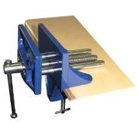 Vise, Table