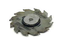 Saw Blade, Dado, Adjustable