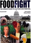 Book - Food Fight