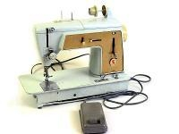 Sewing Machine - Singer Portable