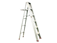 Ladder, fiberglas - 8'
