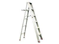 Ladder, wooden - 6'