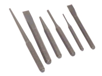 Chisel, punch set